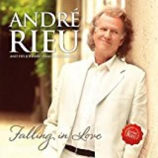 Falling In Love - Rieu Andre [CD album]